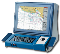 Electronic Chart Display And Information System Meets Requirements Of Imo Iec Russian Maritime Register Shipping